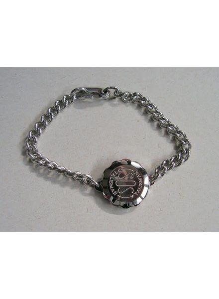 Tomylo S.O.S. armband met Talisman