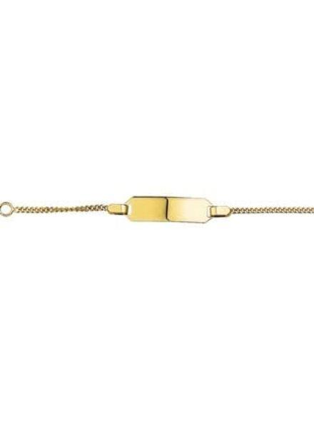 Tomylo Armband babyplaat 9 tot 11 cm 229344