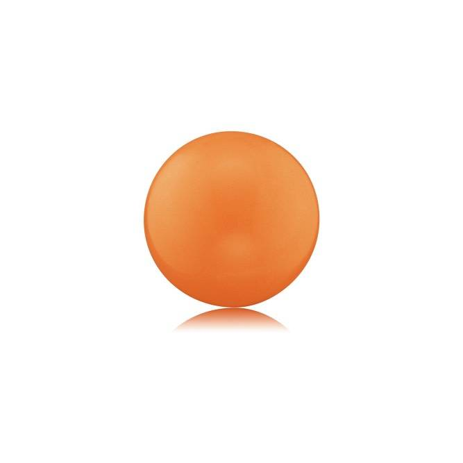 Klankbol Oranje