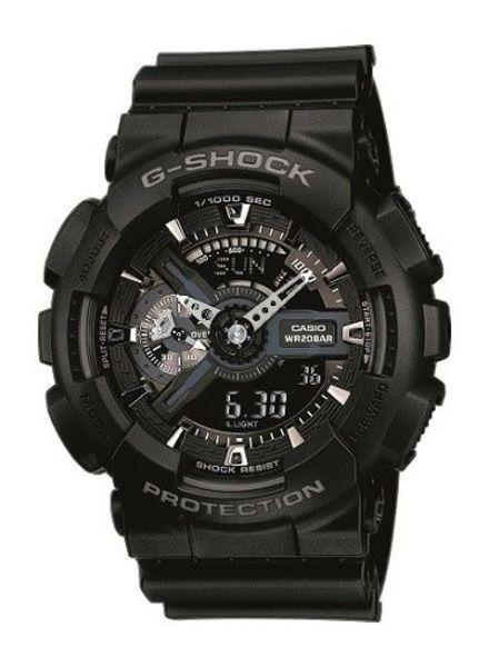 Casio Horloge, G-Shock GA-110-1BER