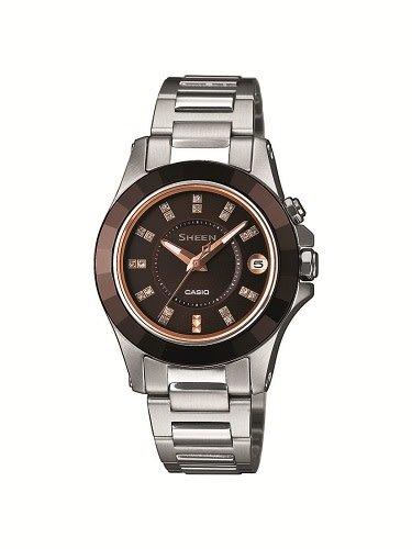 Horloge Sheen SHE-4509SG-5AER