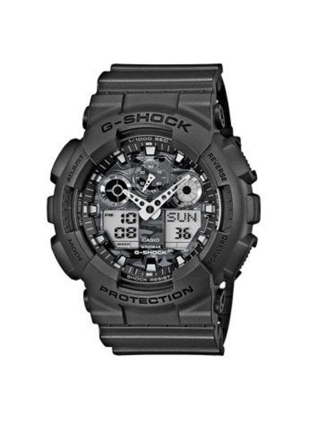 Casio Horloge G-Shock GA-100CF-8AER