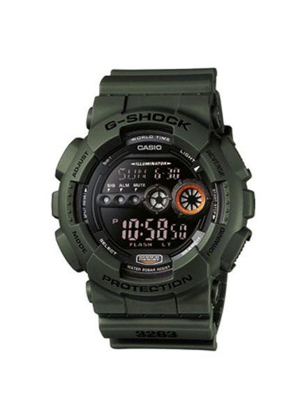 Horloge G-Shock GD-100MS-3ER