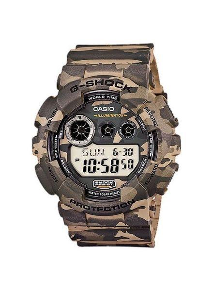 Casio Horloge G-Shock GD-120CM-5ER