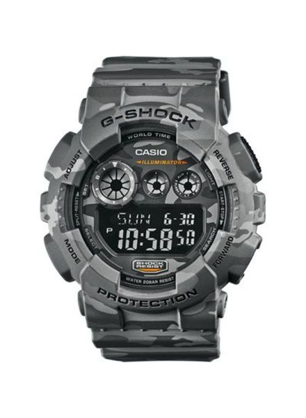 Casio Horloge G-Shock GD-120CM-8ER