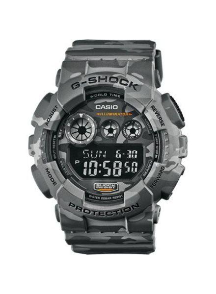 Horloge G-Shock GD-120CM-8ER