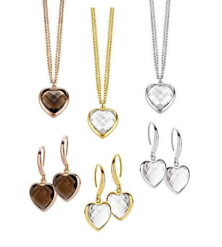 Moments Ketting 61167BY Gold