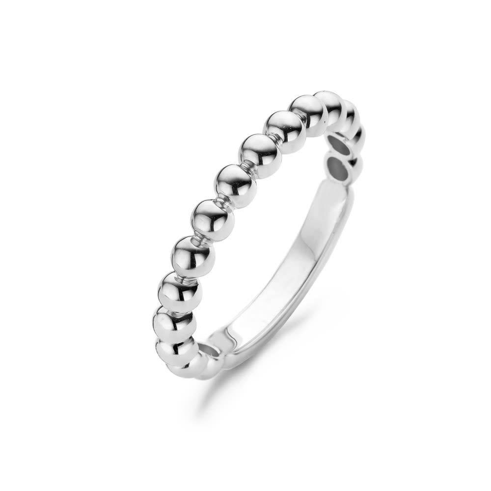 Blush Ring 1127WGO Witgoud