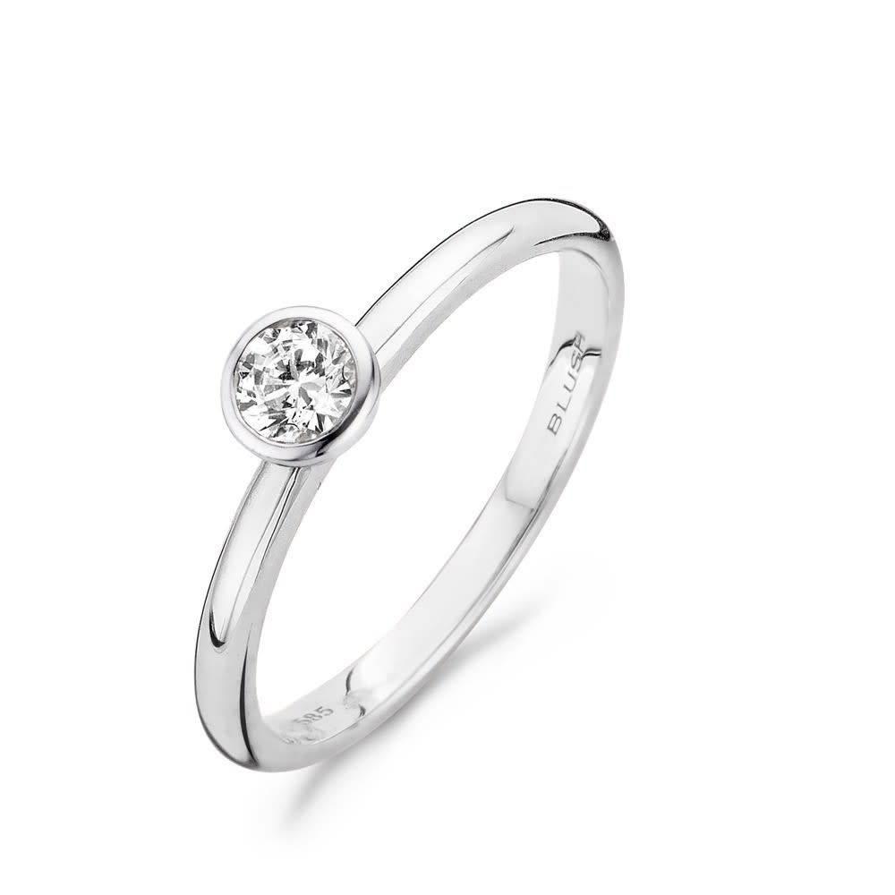Blush Ring 1124WZI