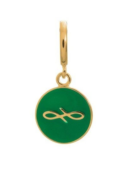 Endless Bedel Green Endless Coin Gold