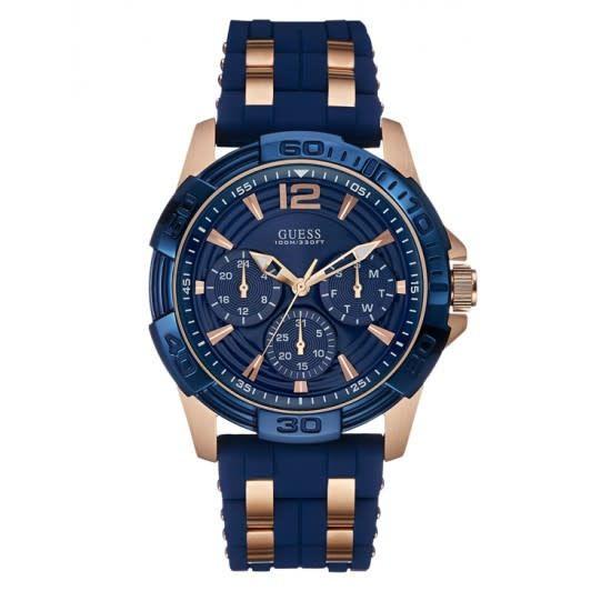 Guess Horloge W0366G4