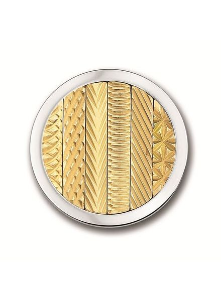 Mi Moneda Munt Azteca Champagne