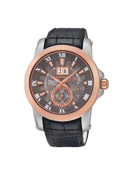 Seiko Horloge SNP114P2