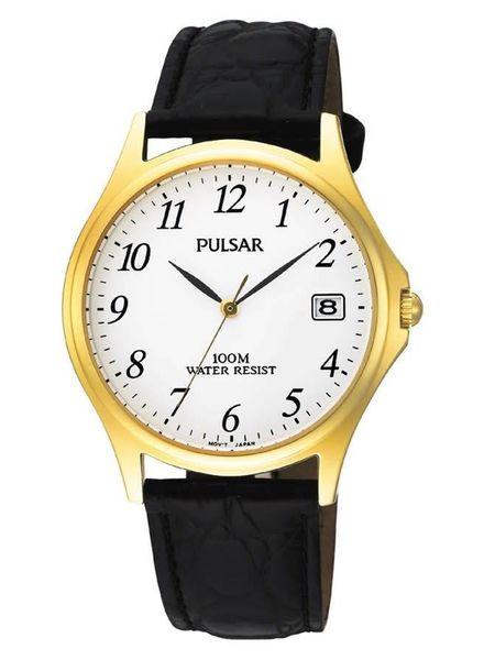 Pulsar Horloge PXH566X1