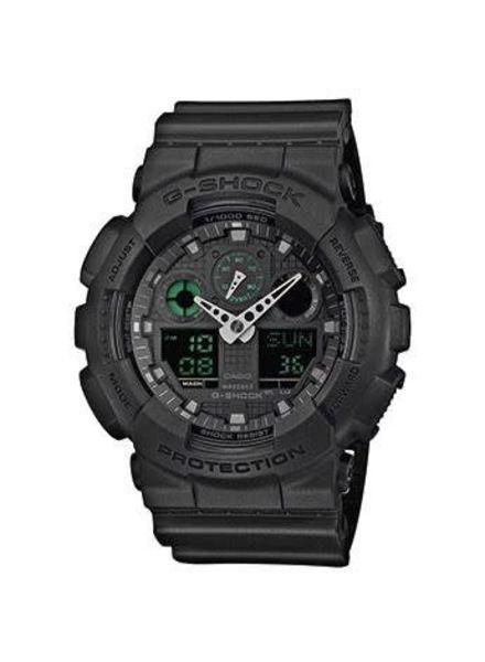 Casio Horloge G-Shock GA-100MB-1AER