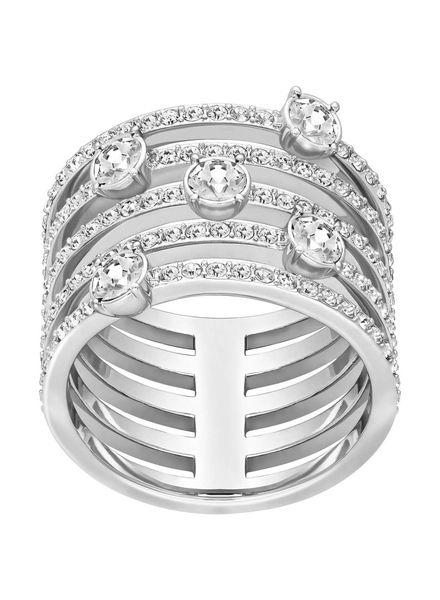 Swarovski Ring Creativity Silver 5184243