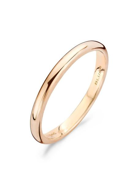 Blush Roségouden ring 1117RGO