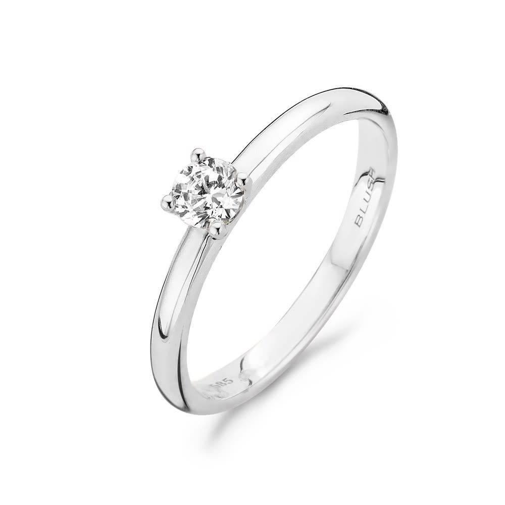 Blush Ring 1132WZI/54
