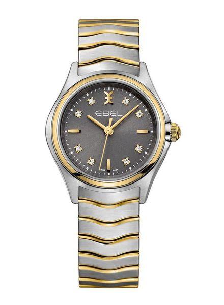 Ebel Horloge New Wave 1216283