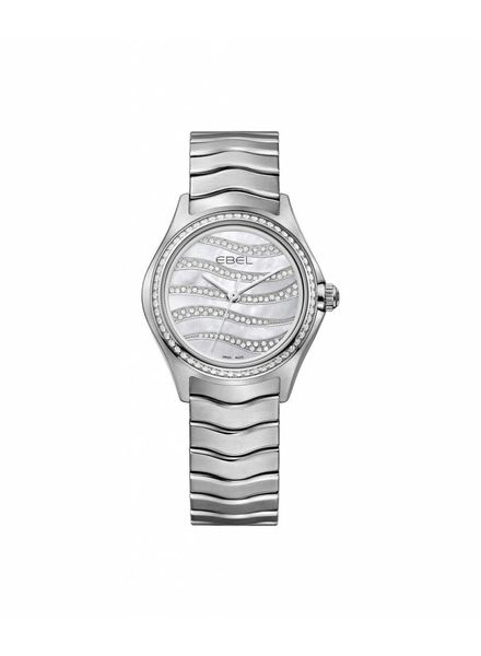 Ebel Ebel Horloge Wave 1216270