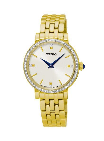 Seiko Horloge SFQ808P1