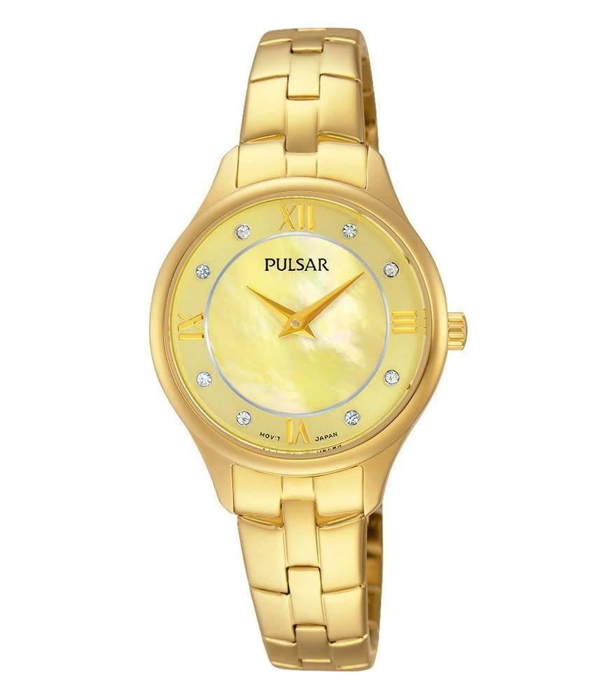 Pulsar Pulsar horloge PM2202X1