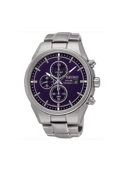 Seiko Horloge SSC365P1