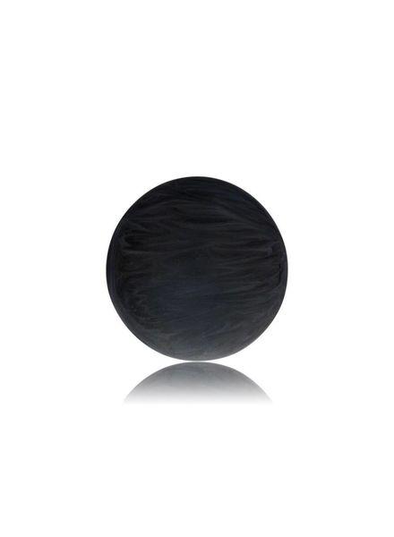 Engelsrufer Klankbol Luna Plat Zwart