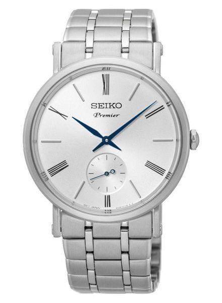 Seiko Horloge Premier SRK033P1