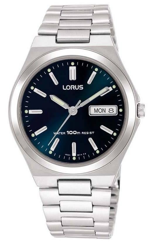 Horloge RXN17BX9