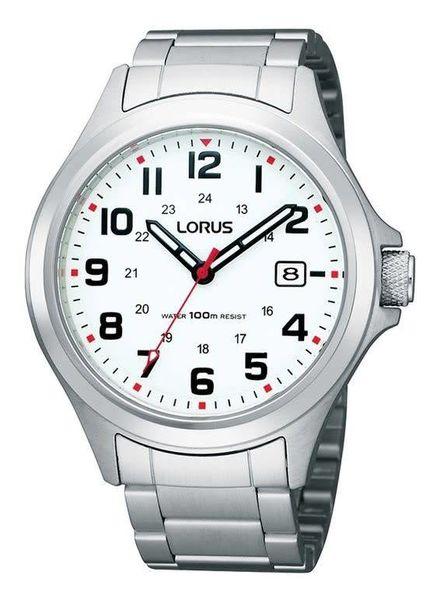 Lorus Horloge RXH03IX9