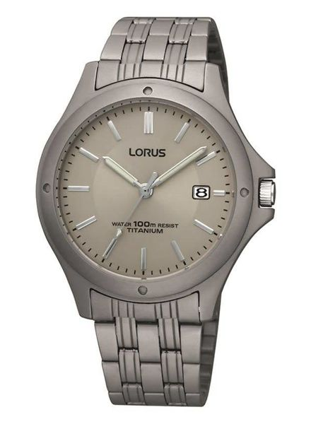 Lorus Horloge RXD75EX9