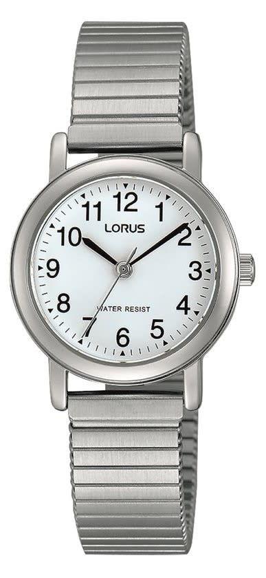 Horloge RRS81VX9