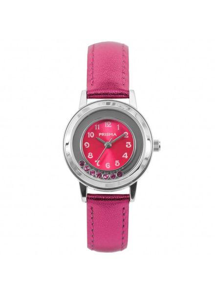 Coolwatch by Prisma Kinderhorloge Dazzling Diamonds Pink