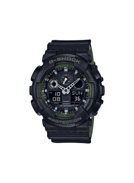 Horloge G-Shock Horloge GA-100L-1AER