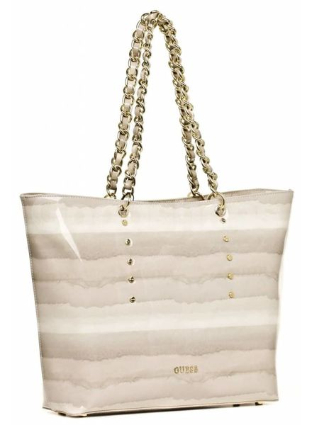 Tas Joy Shopper Ivory Multi HWJOYAP7224IVM
