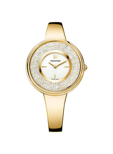 Swarovski Horloge Crystalline Pure Watch, Gold Tone, 5269253