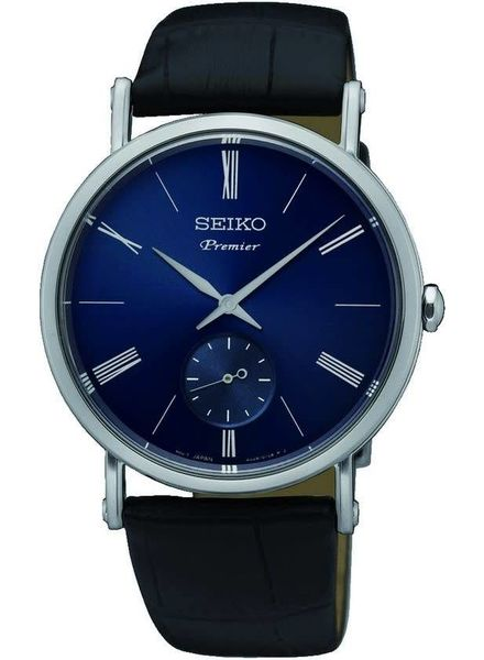Seiko Horloge Premier SRK037P1