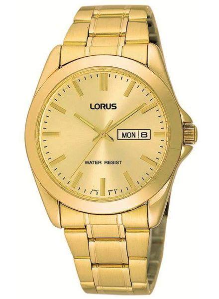 Lorus Horloge RJ608AX9
