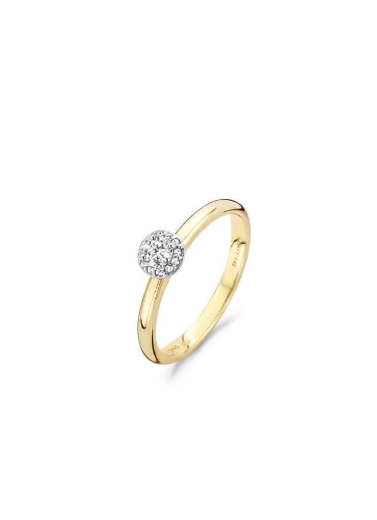 Blush Ring 1131BZI/52