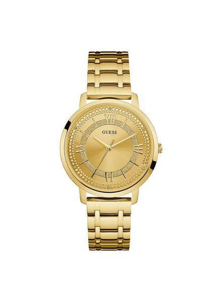 Horloge Ladies Dress Steel W0933L2