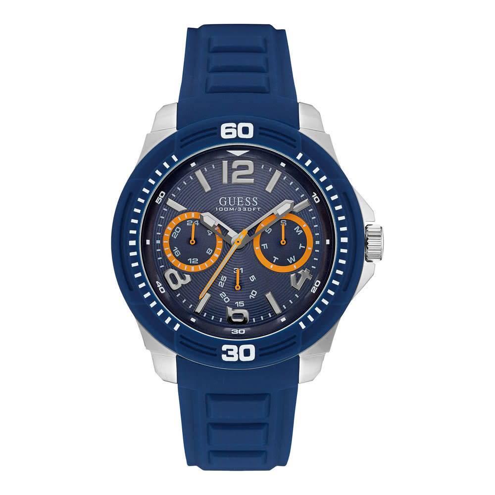 Horloge Mens Sport Steel W0967G2