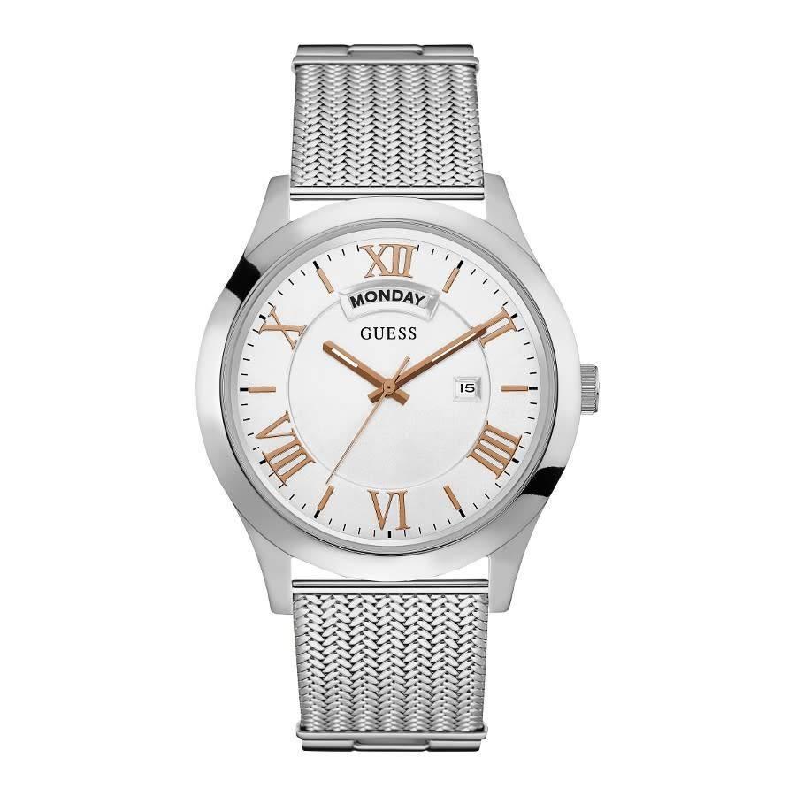 Horloge Mens Dress Steel W0923G1