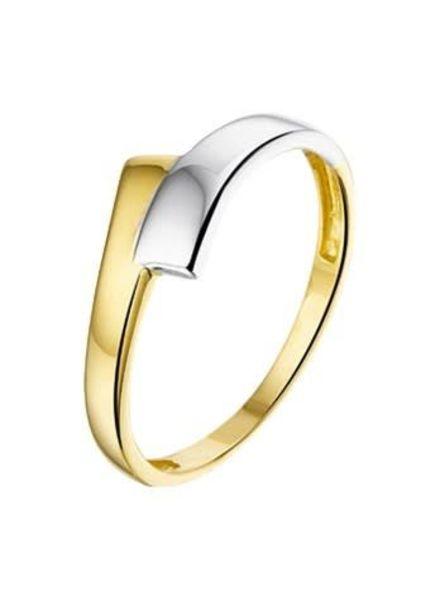 Tomylo Ring bicolor 234716