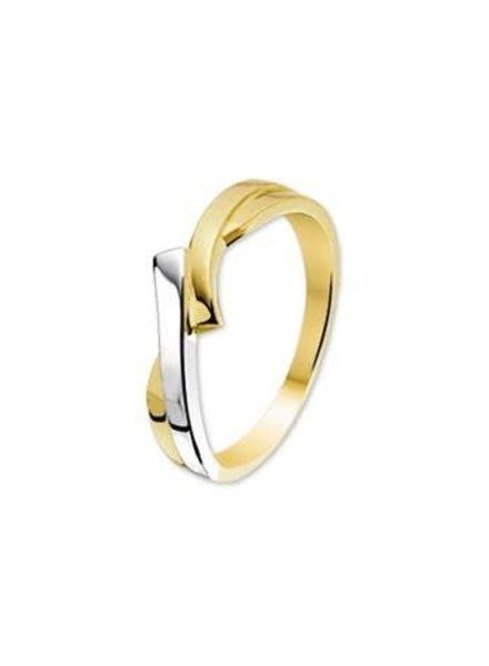 Tomylo Ring bicolor 4205390