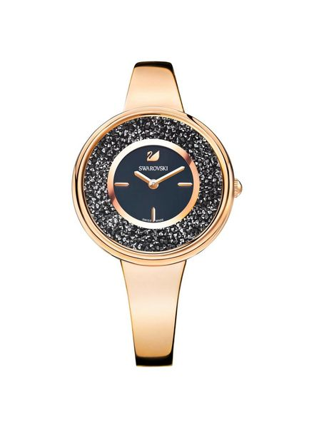Swarovski Horloge Crystalline Pure, Rose Gold Tone, 5295334