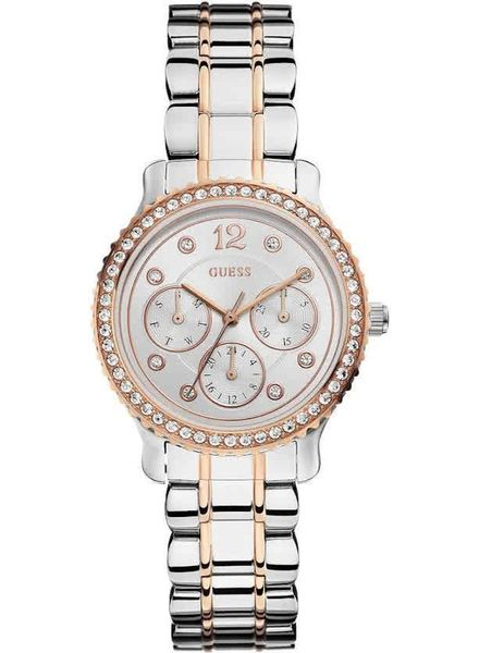 Guess Horloge W0305L3 Enchanting