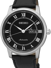Seiko Seiko Presage horloge SRP765J2