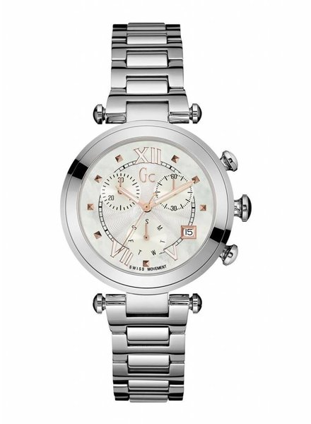 Gc Horloge Gc Lady Chic Y05010M1
