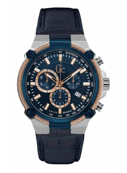 Gc Horloge CableForce Y24001G7